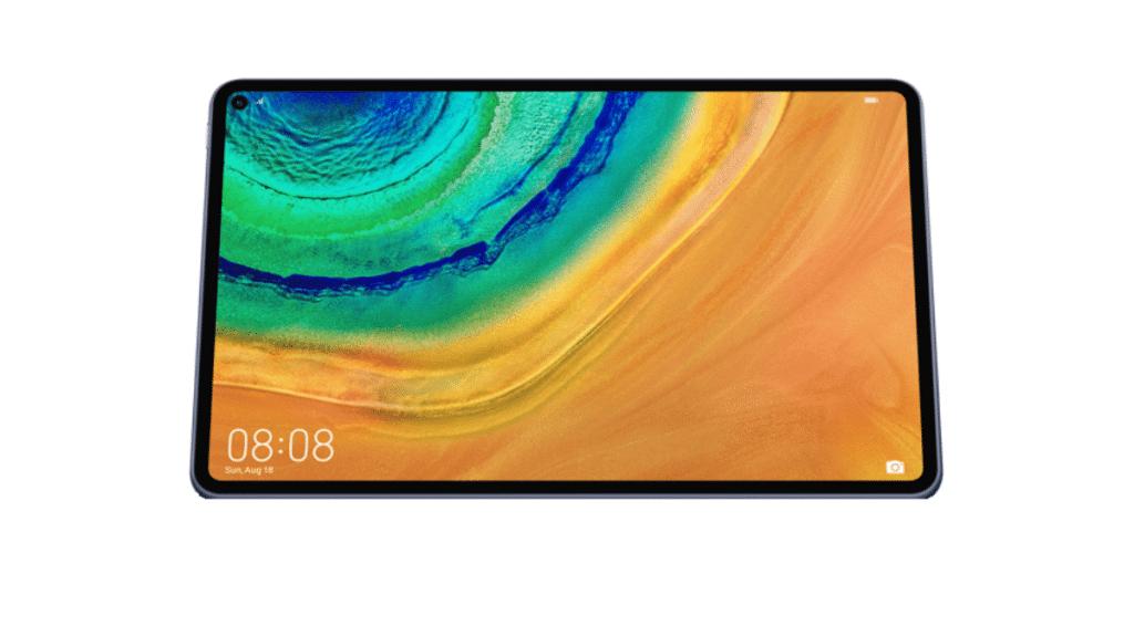 En İyi Tablet bütçe dostu - Huawei Mate Pad Pro