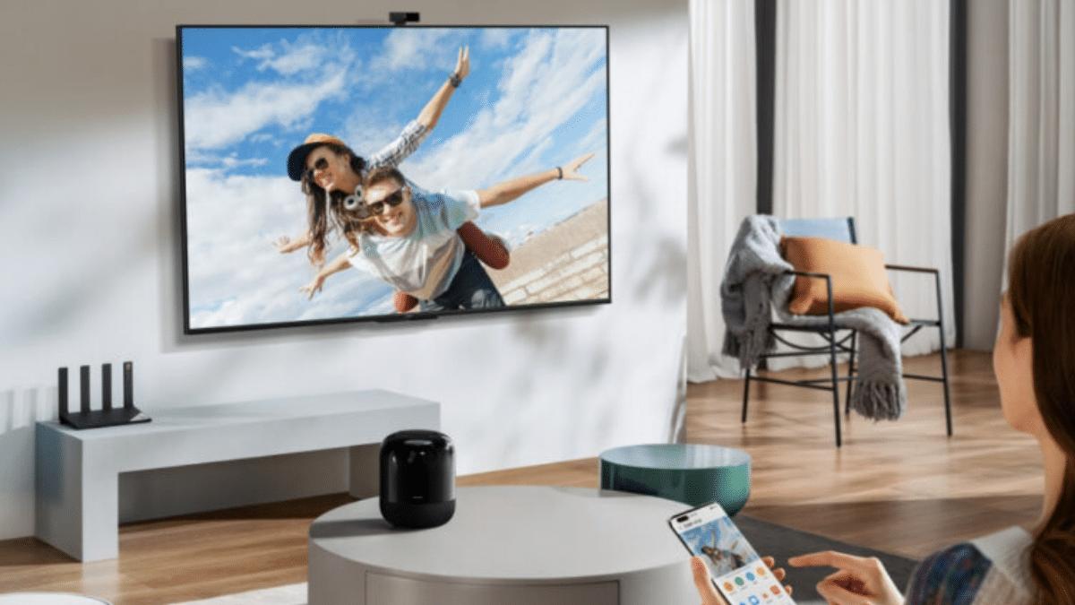 Huawei Smart Screen SE Tanıtıldı