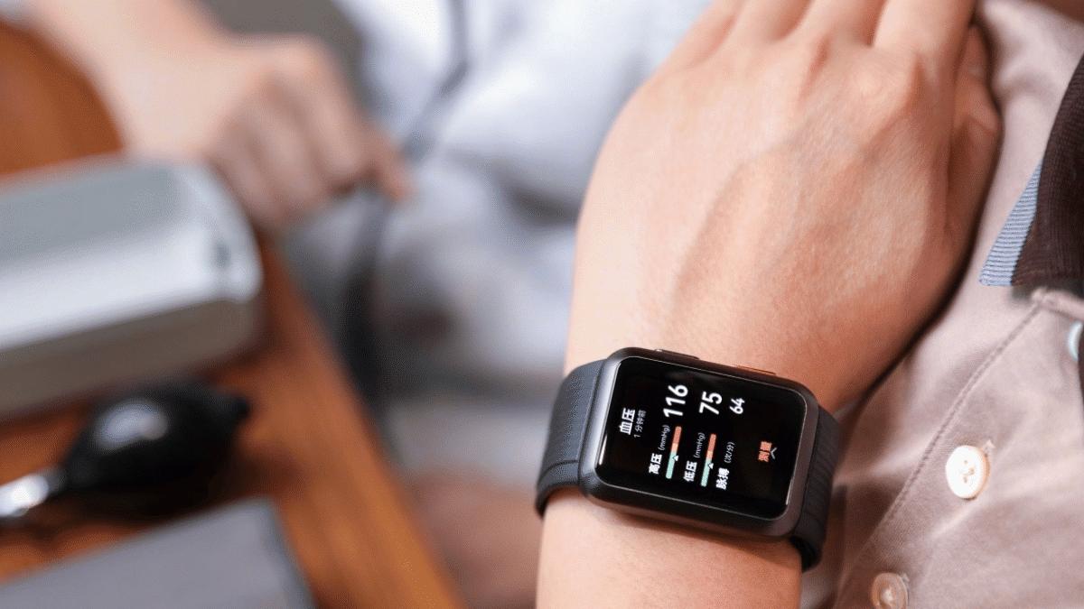 Huawei Yeni Akıllı Saatiyle Ezber Bozacak