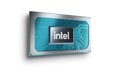Intel 11.Nesil H Serisi