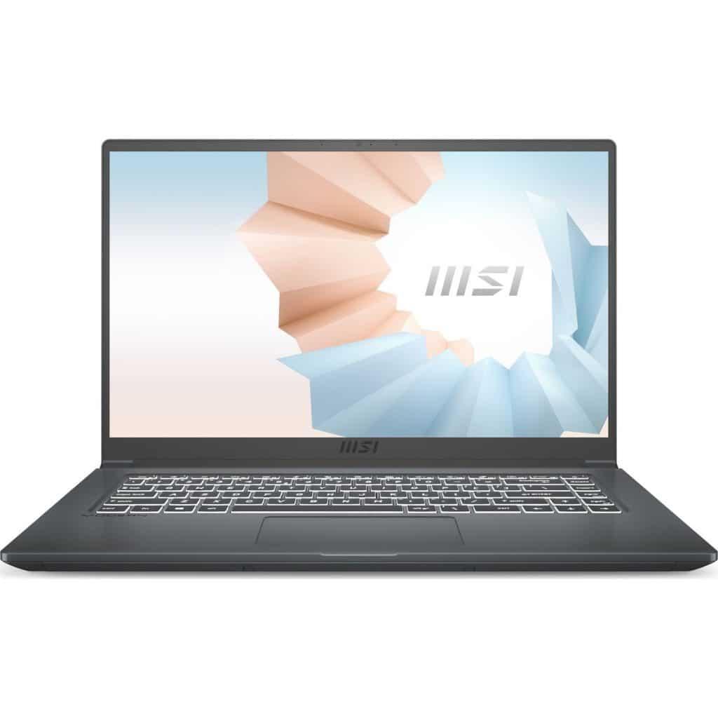 MSI-Modern-15-A10M-614XTR