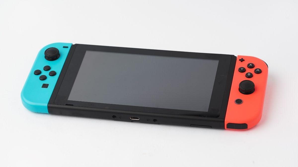 OLED Ekranlı Nintendo Switch Çok Yakında Geliyor