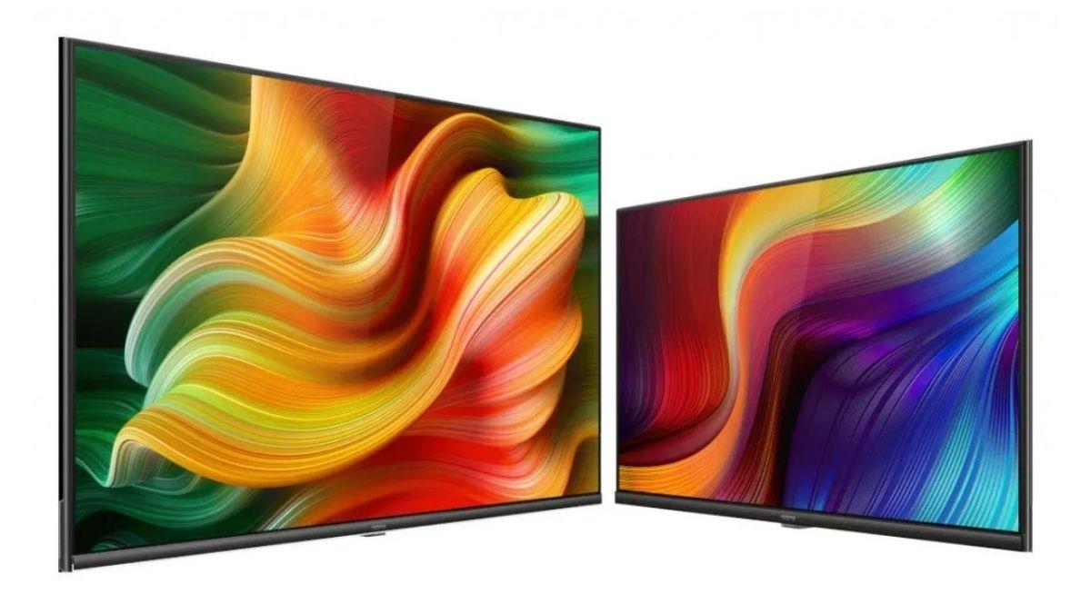 Realme Smart TV 4K Modelleri Tanıtım Öncesi Sızdırıldı