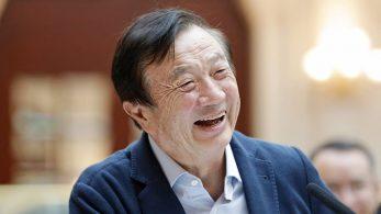 Ren Zhengfei Kimdir? Huawei'nin Kurucusu