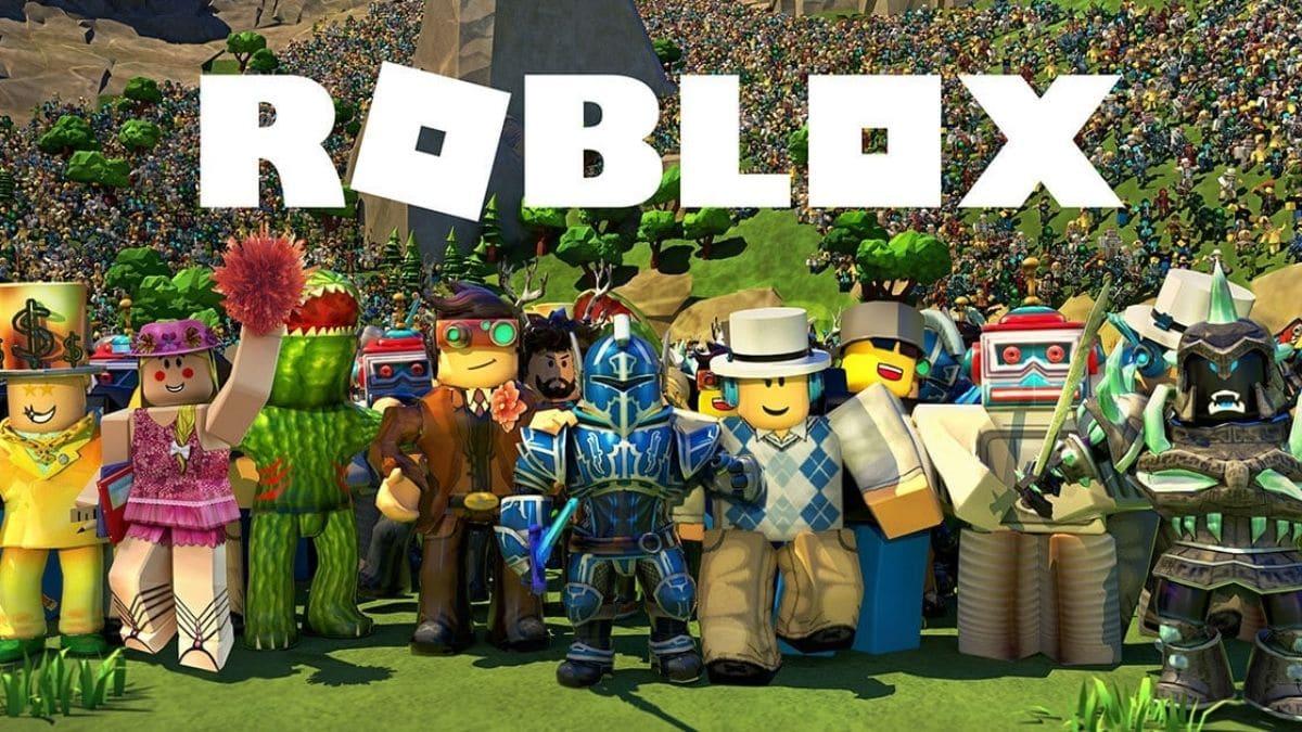 Roblox Nedir