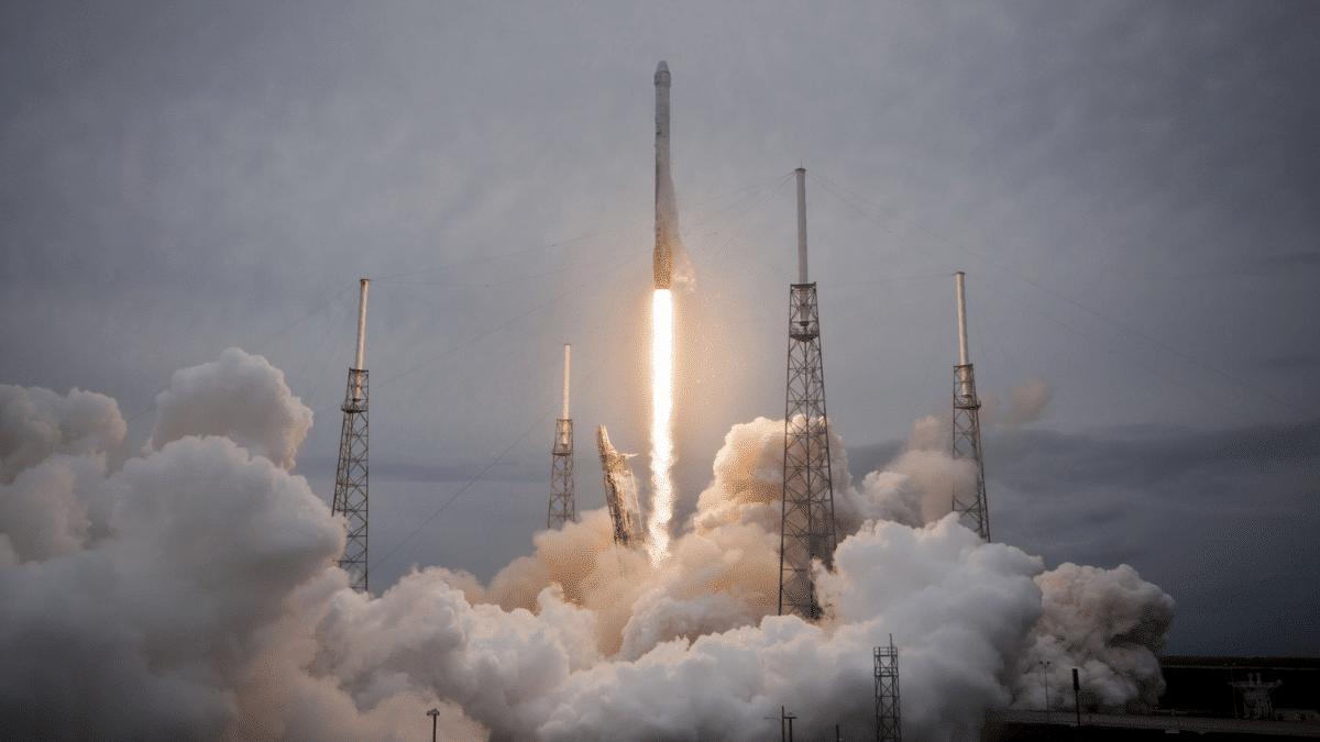SpaceX SN15 Prototipi ile İkinci Denemeyi Yapabilir