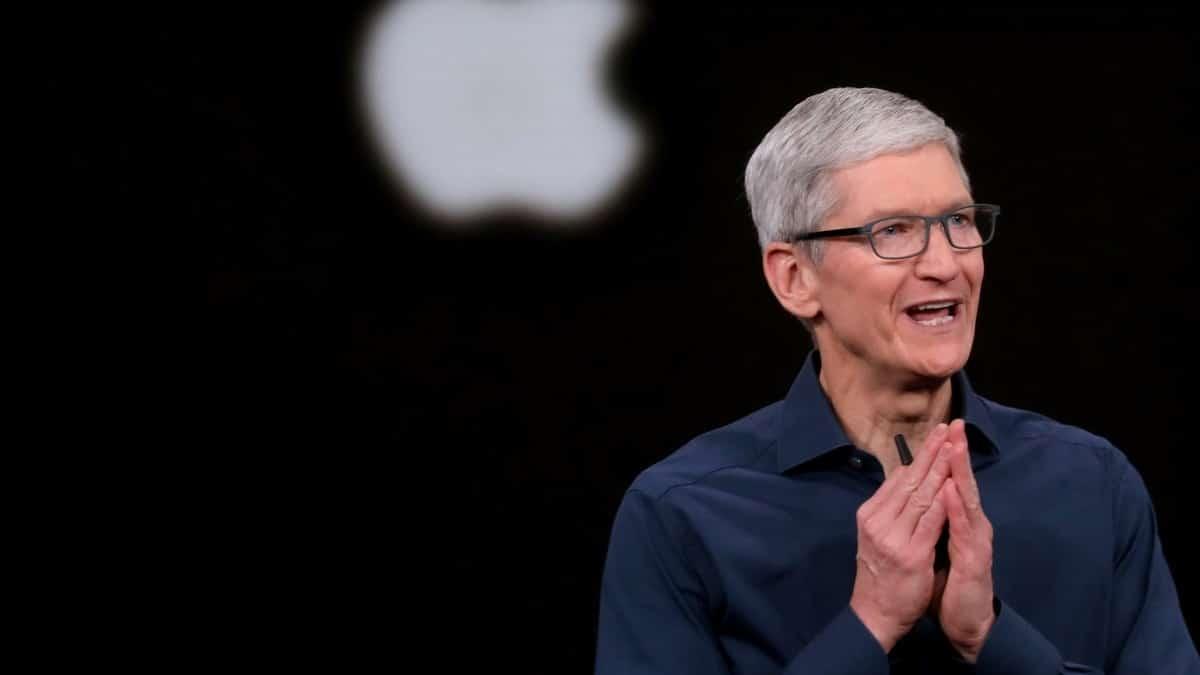 Tim Cook Kimdir? Apple'ın CEO'su Kimdir?