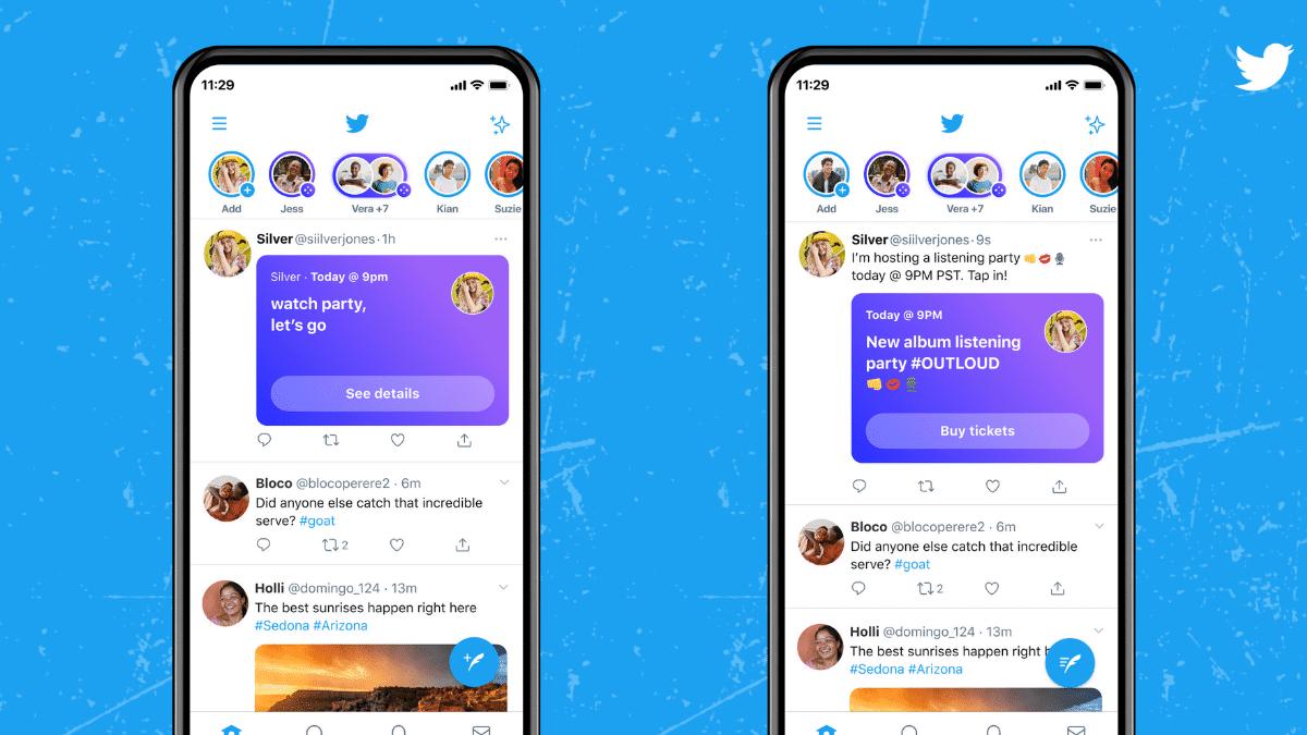Twitter Spaces ile Para Kazanmak Mümkün Oluyor