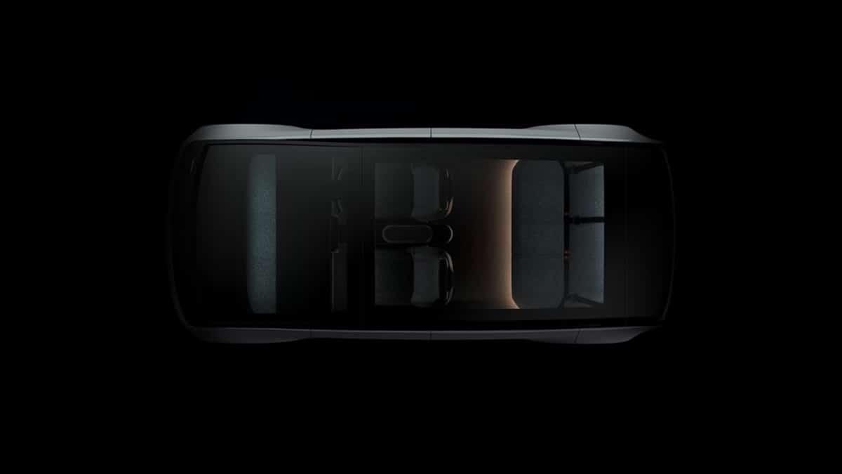 Uber ve Arrival elektrikli araba
