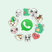 WhatsApp Yakında Mesaja Göre Çıkartma Önerebilecek