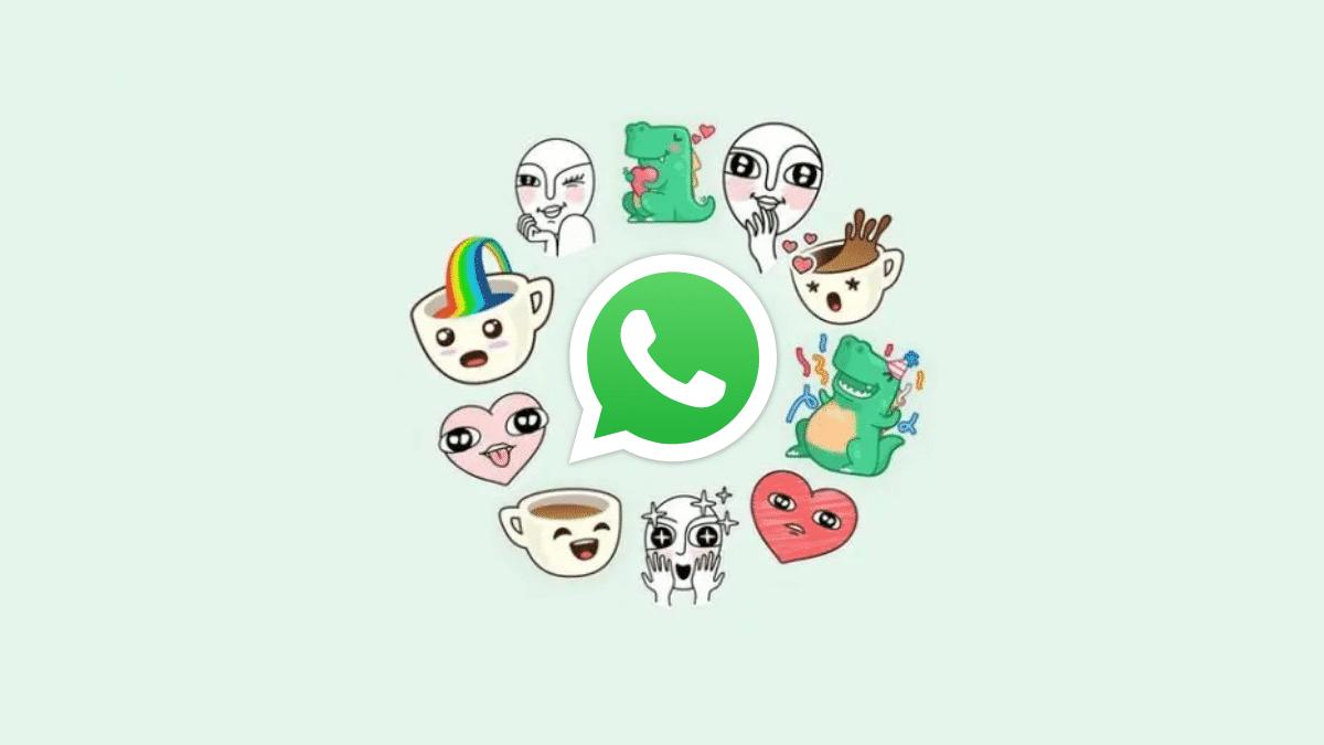 WhatsApp Mesaja Göre Çıkartma Önerebilecek