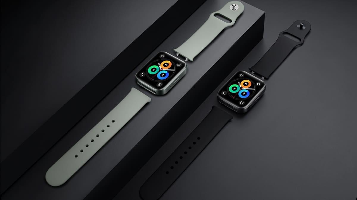 Yeni Meizu Watch Tanıtıldı Snapdragon Wear 4100 Geliyor