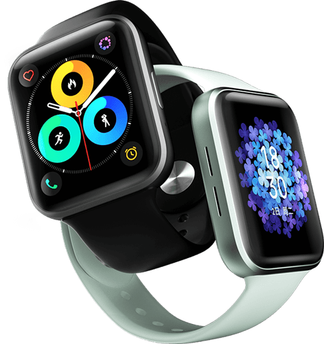 Yeni Meizu Watch
