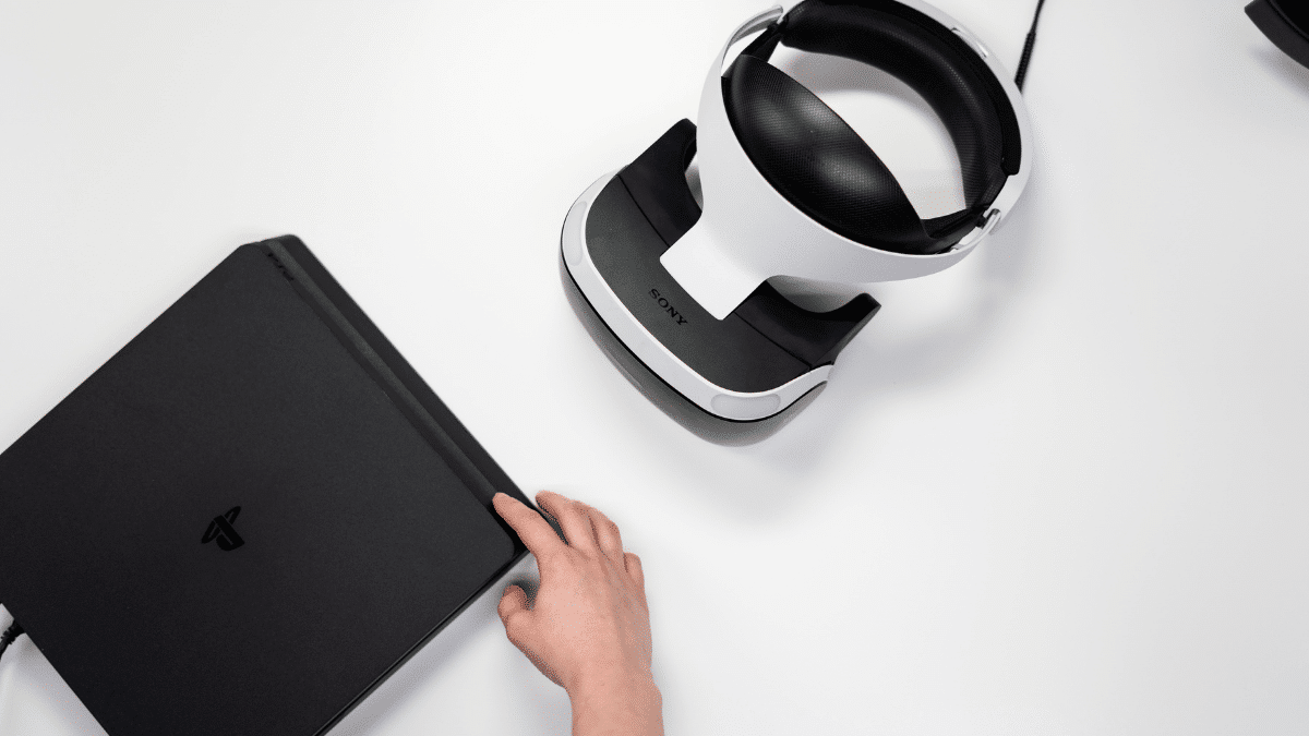 Yeni PlayStation VR 4K Desteği ile Gelebilir