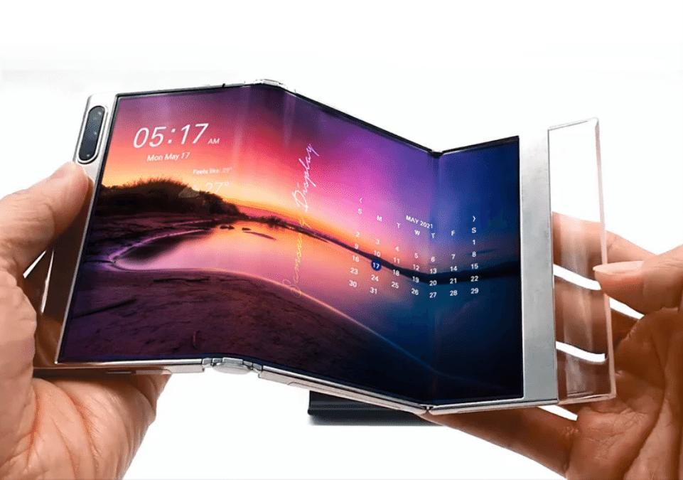 Yeni-Samsung-Etkinligi-S-katlanabilir-telefon