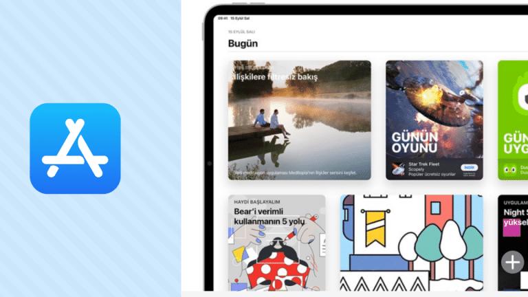 Apple arama sekmesinde yeni reklamlar gösterecek.