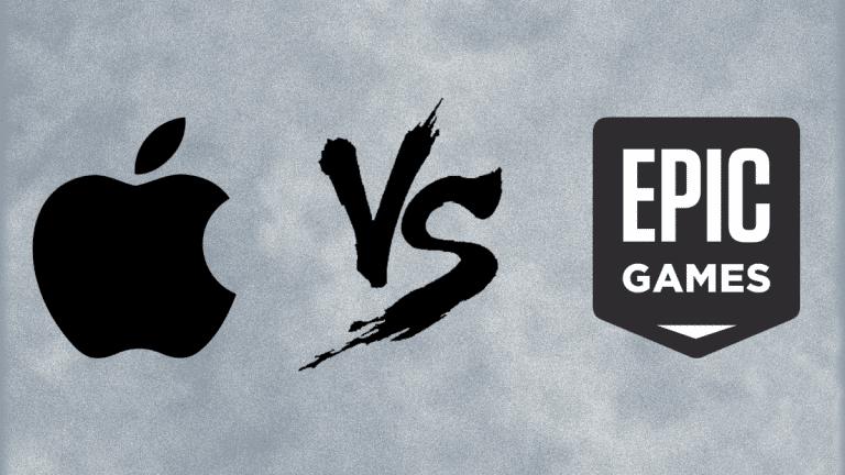 Apple ve Epic Games Davası