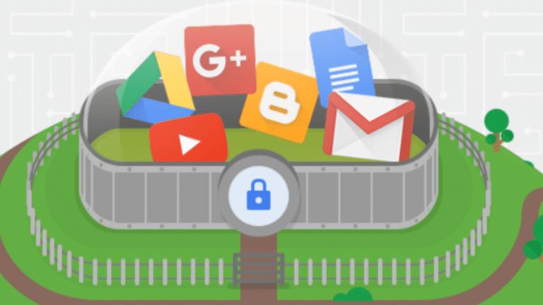 Google İki Adımlı Doğrulama Standart Hale Geliyor