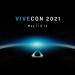 HTC Yeni VR Cihazlarını ViveCon 2021 Etkinliğinde Tanıttı