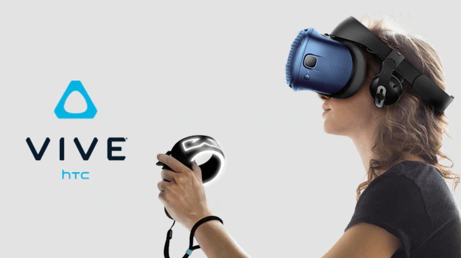 HTC yeni sanal gerçeklik cihazlarını tanıtıyor.