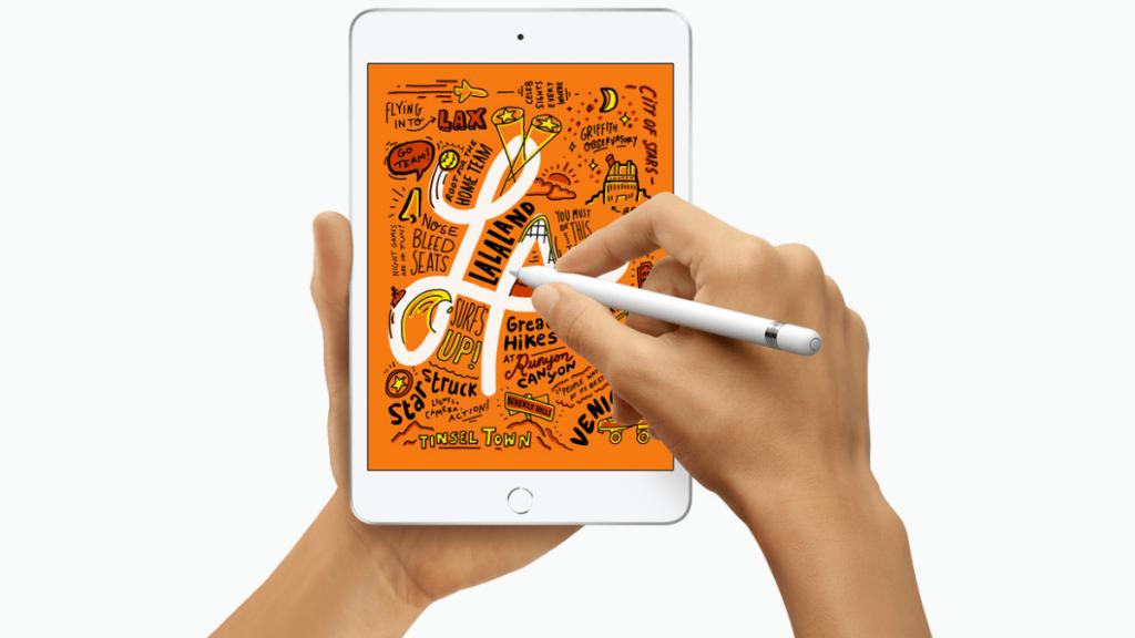iPad Mini 6 Çıkış Tarihi Ertelendi Sonbaharda Geliyor