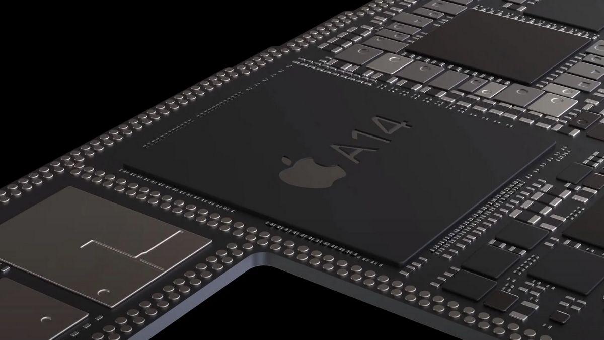 iPhone 13ün A15 Bionic Çipi İçin Düğmeye Basıldı