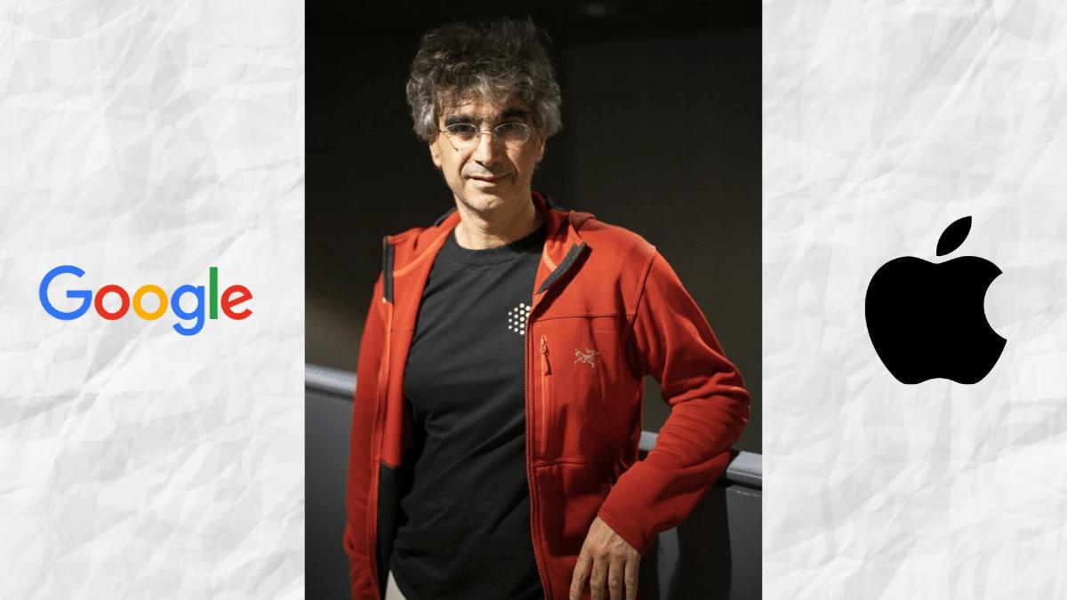 Apple eski Google çalışanı Samy Bengio'yu işe aldı