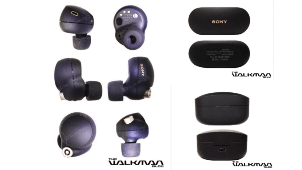 Sonynin Yeni Kablosuz Kulaklığı WF-1000XM4