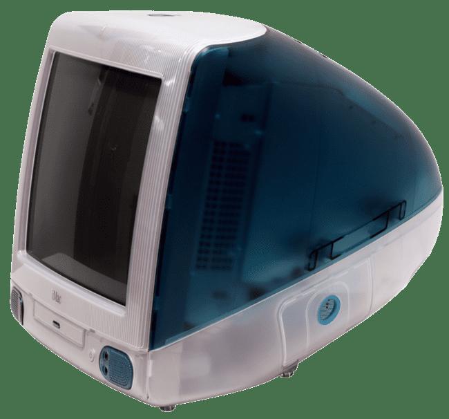 1998 iMac