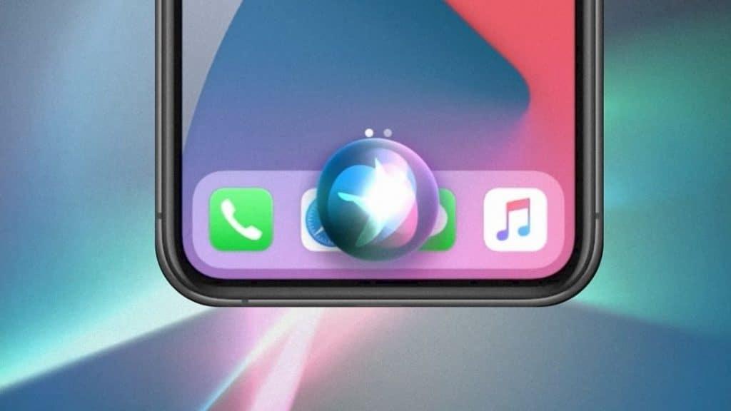 Apple Siri artık internetsiz olarak çalışabilecek.