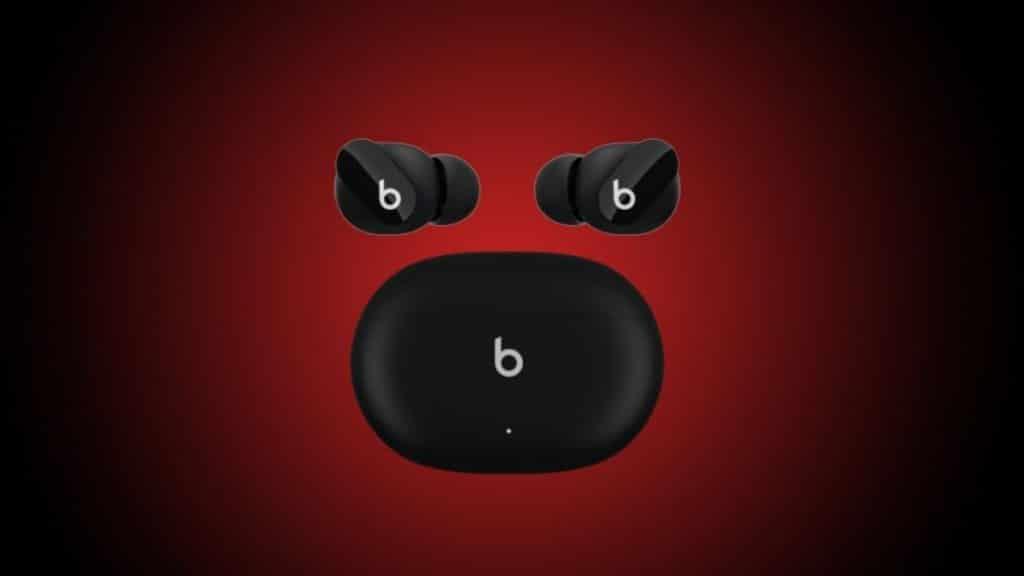 Beats Studio Buds karşımızda.