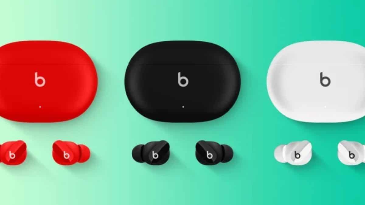 Beats Studio Budsın Yeni Görselleri Ortaya Çıktı