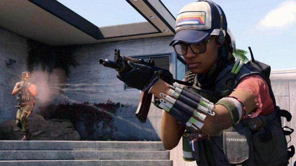 Call of Duty Zeyna