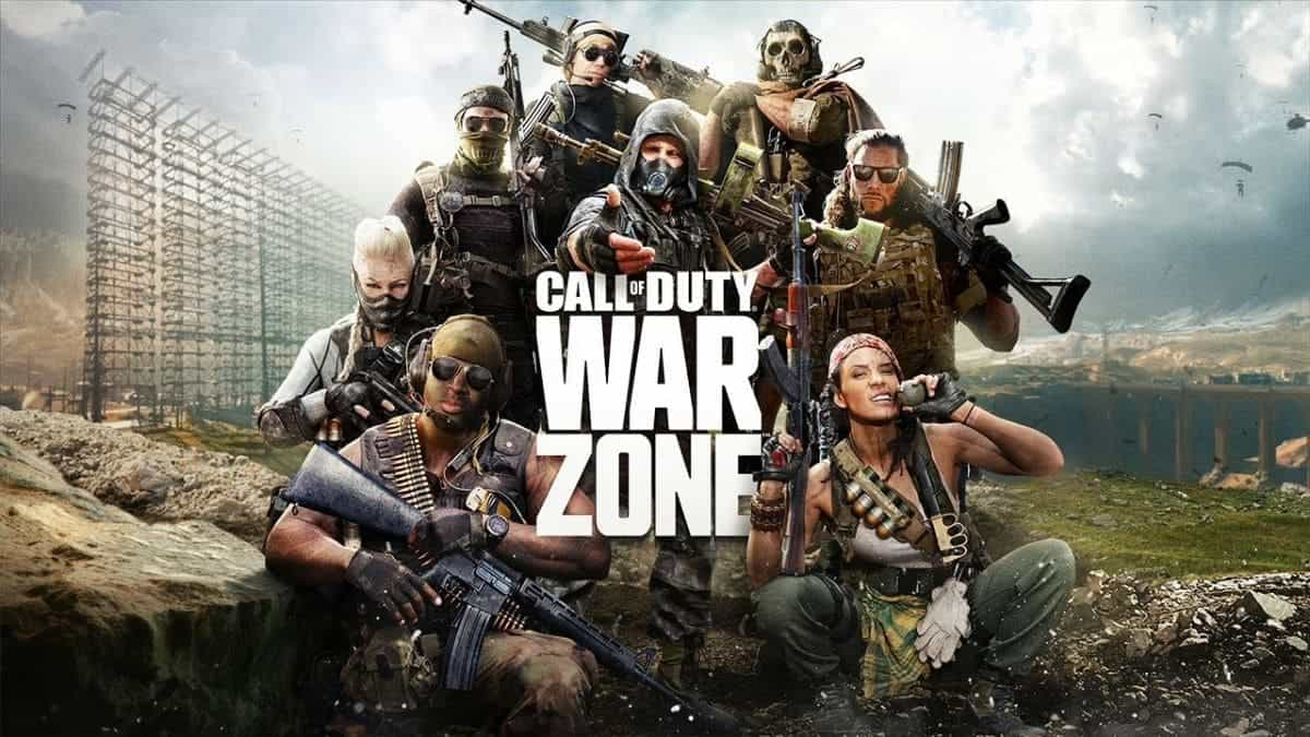 Call of Duty Warzone Sezon 4