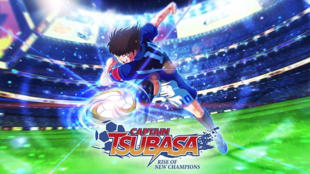 Captain Tsubasa: Rise of New Champions en iyi futbol oyunları