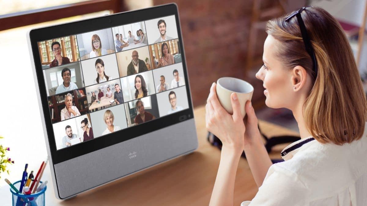 Cisco, Yeni Webex Özelliklerini Tanıttı
