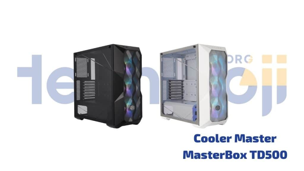 Cooler Master MasterBox TD500