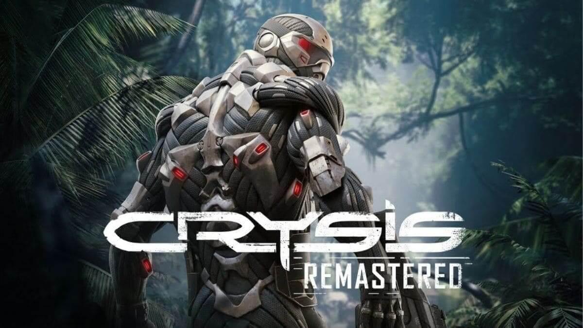 Crysis Mobile