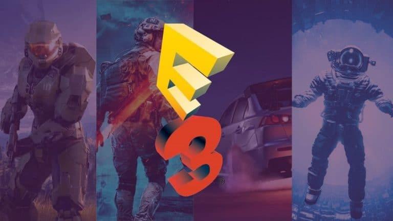 E3 2021'de Tanıtılan
