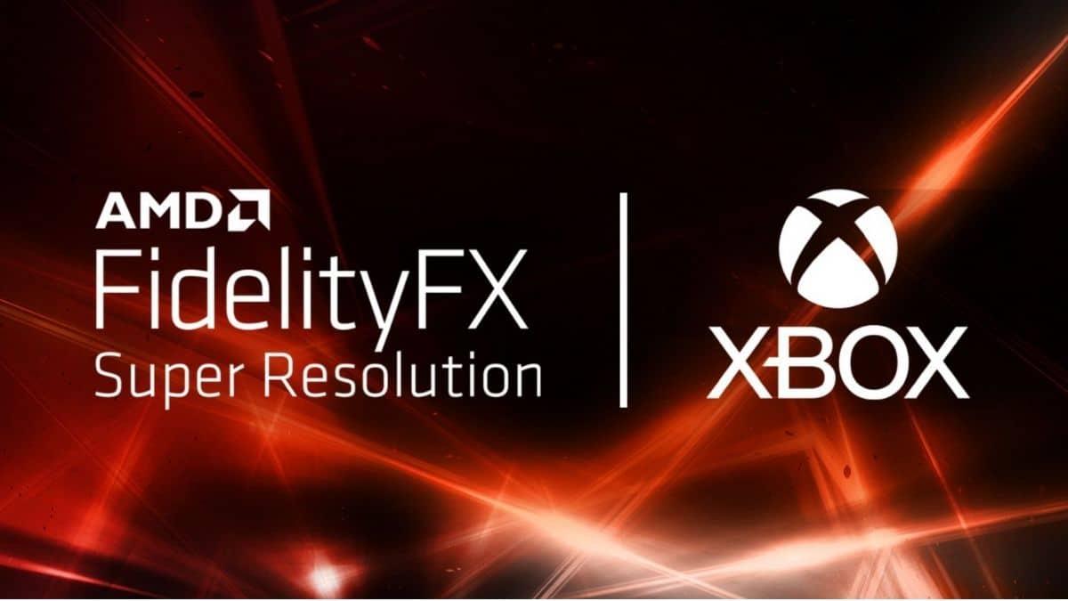 FSR Teknolojisi Xboxa Geldi