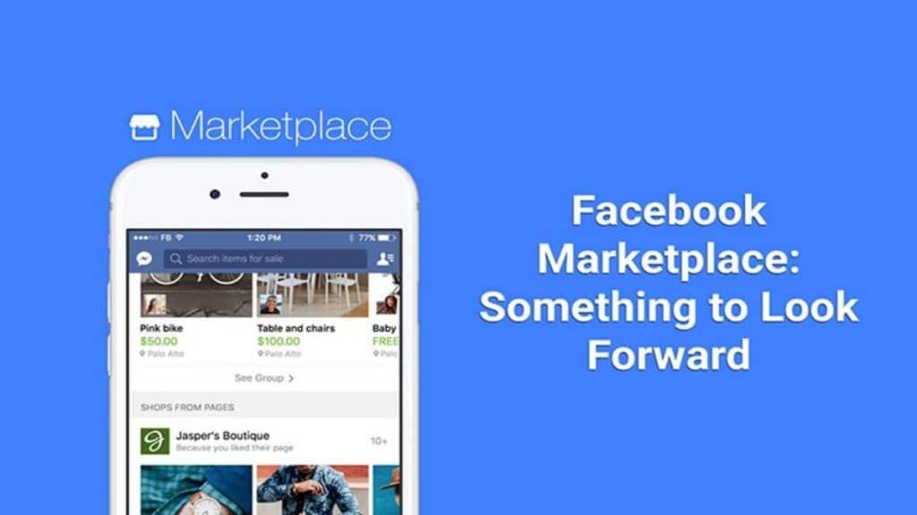 Facebook Market Place oldukça yüksek kullanıcı sayılarına sahip.