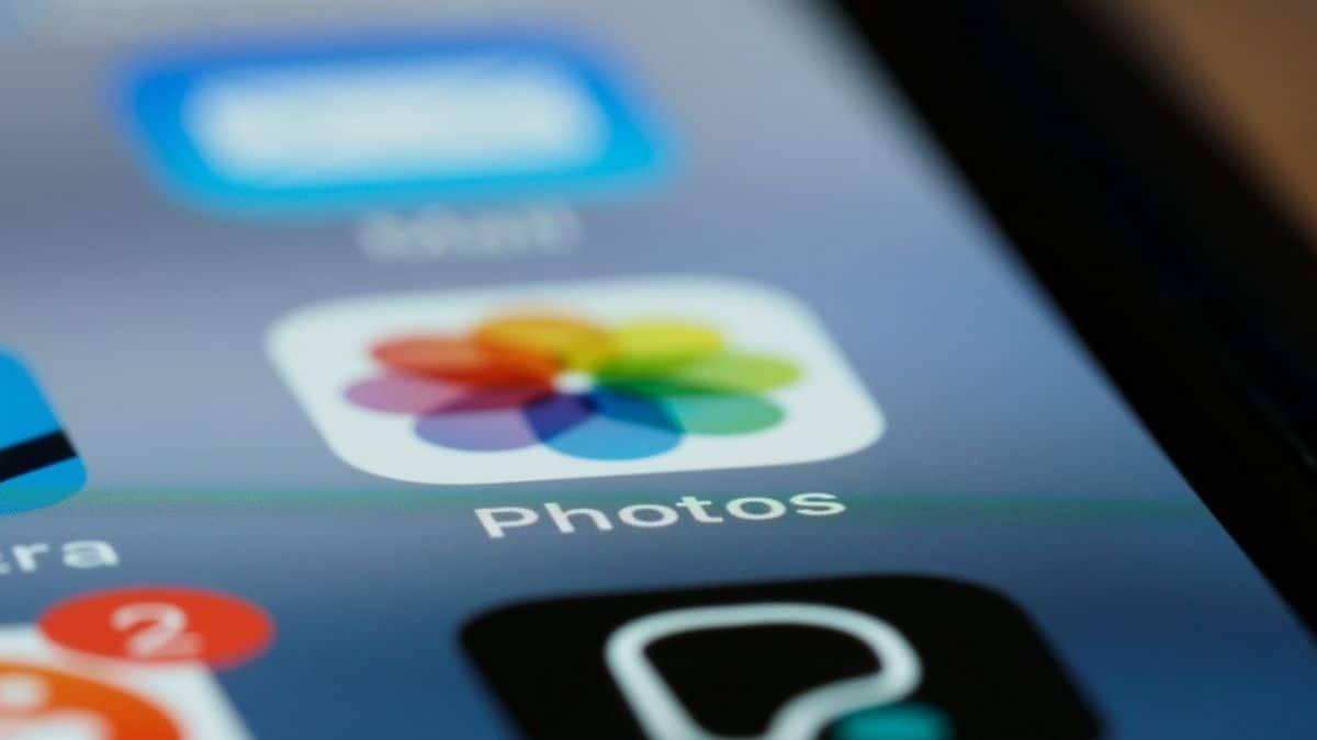 Fotoğraflar Uygulaması iOS 15 Görsel Kaynağı