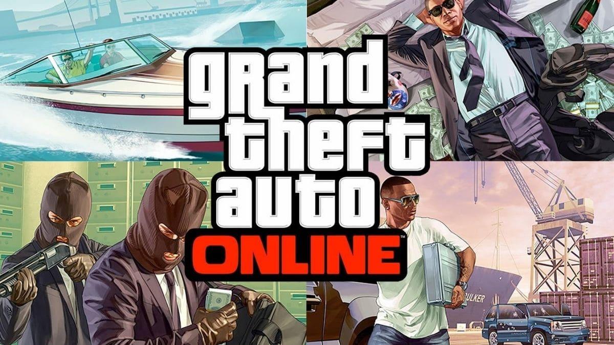GTA Online ps3 ve xbox 360 desteği sona eriyor.