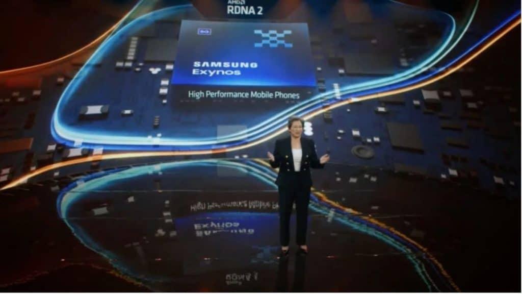 Galaxy S22 AMD Tabanlı Exynos İşlemci ile Gelebilir
