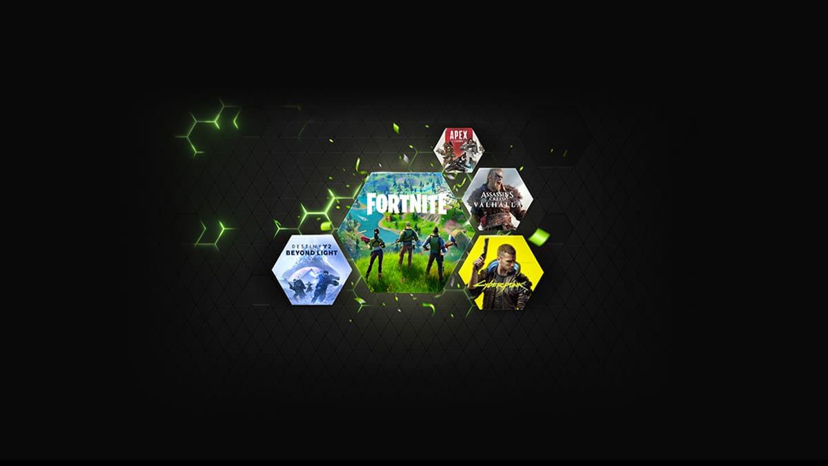 GeForce Now Kütüphanesi Genişliyor Yeni Oyunlar Geldi
