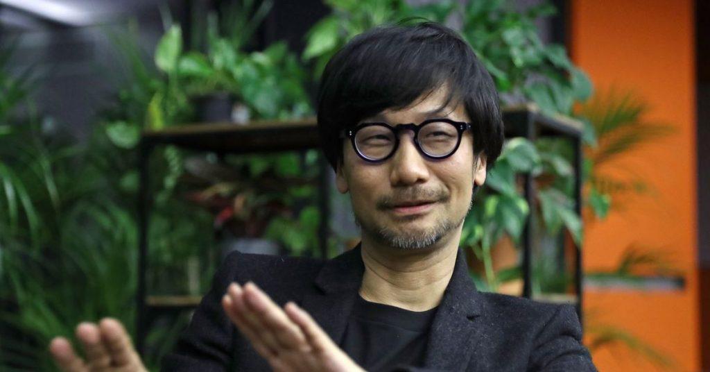 Silent Hill yapımcısı Hideo Kojima
