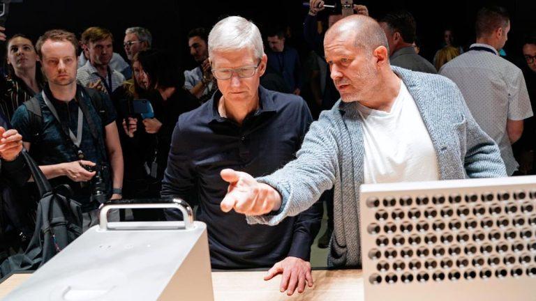 Jony Ive Kimdir iPhoneun Tasarımcısı