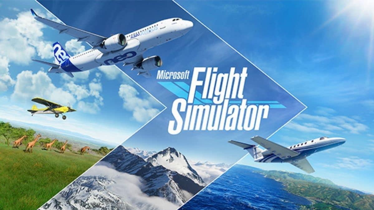 Microsoft Flight Simulator İskandinav Ülkeleri Güncellemesi Yayınlandı.