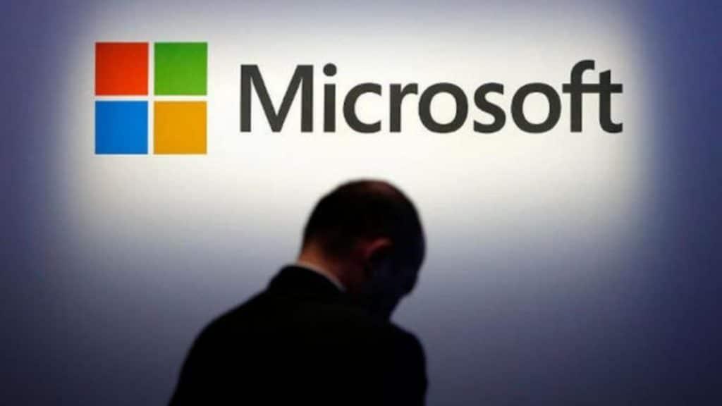 Microsoft hackerların hedefi oldu. Ancak şirket herhangi bir zarar görmediğini açıkladı.