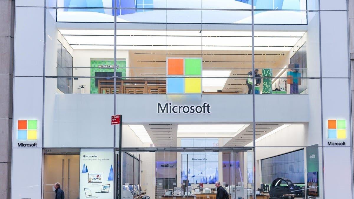 Microsoft hackerların hedefinde